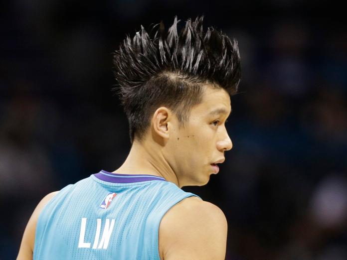 NBA/林書豪未能簽約勇士 美媒:中國阻止他回歸