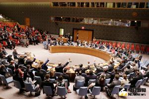 法國闢謠 否認要把安理會常任理事國席次讓給歐盟