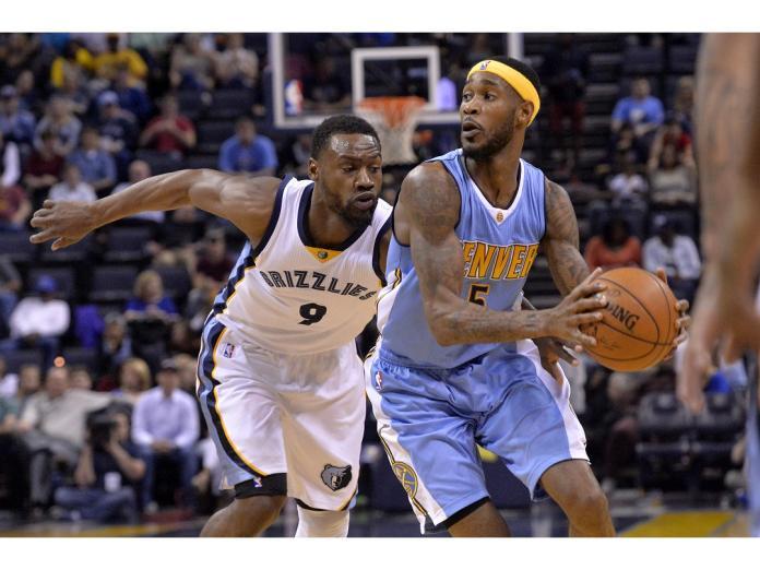 NBA/金塊後場戰力告急 2名主力後衛確定缺席首輪