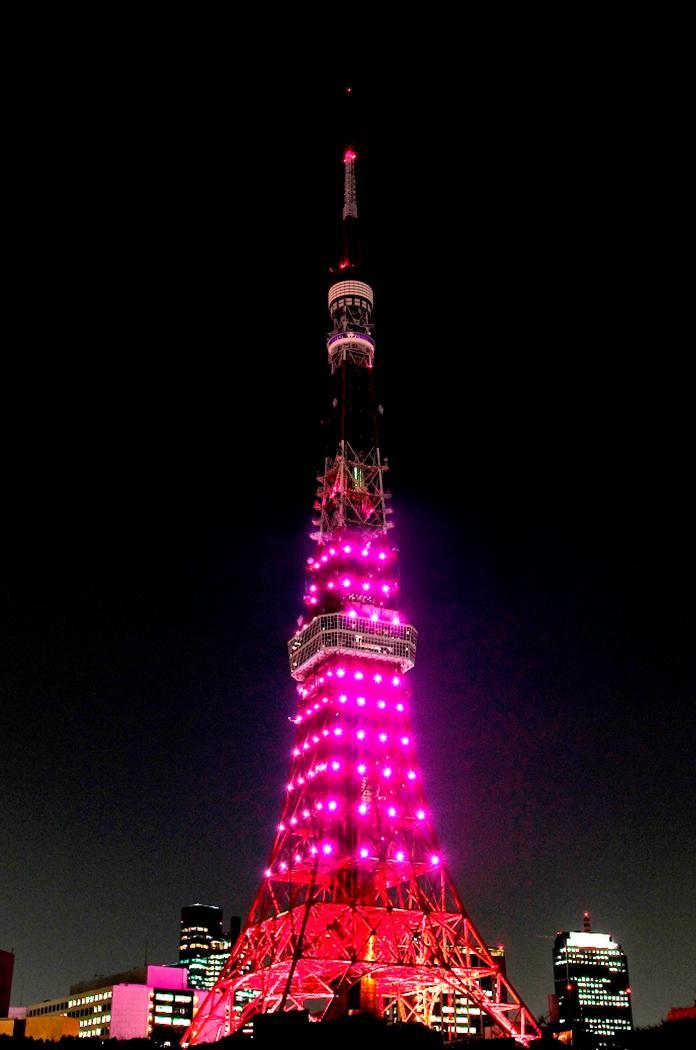 日本疫情趨緩!東京鐵塔「重開1限制」 遊客傻:誰要去