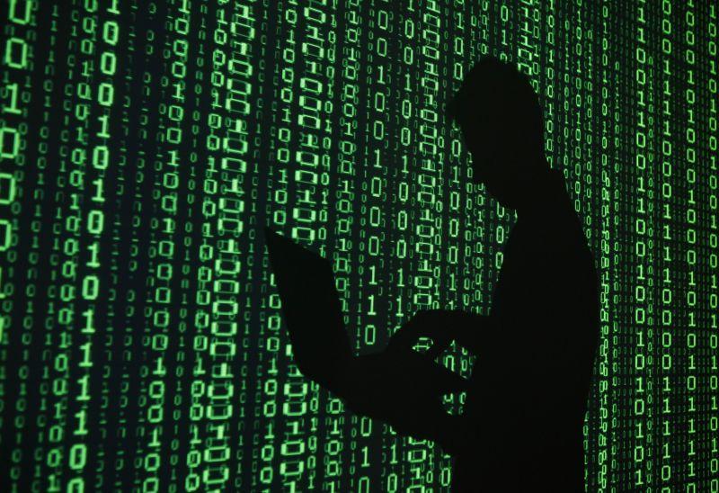 ▲日本奧會(JOC)在東京奧運宣布延期後沒多久的去年4月曾遭網攻,許多檔案被勒索軟體加密無法使用,一度無法執行業務,卻未被要求贖金;JOC花3000萬日圓更換電腦和伺服器。示意圖。(圖/翻攝自itjobs)
