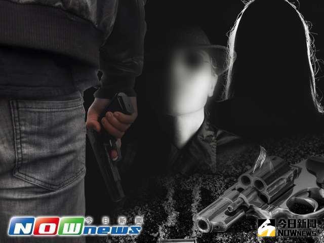 ▲中信銀右昌分行搶案,今晨嫌犯落網。(示意圖/翻攝自Nownews資料庫)