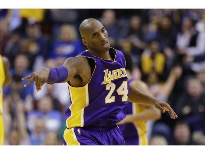 NBA/憶起15年前神之投籃 德佬:科比是我對過最強球員