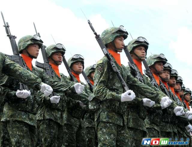 ▲在台灣的每個男生不管役期長短,都一定會當兵,而在當兵的時候,雖然過程乏味,但總是會遇到許多有趣的事。(示意圖/記者邱榮吉/鳳山拍攝)