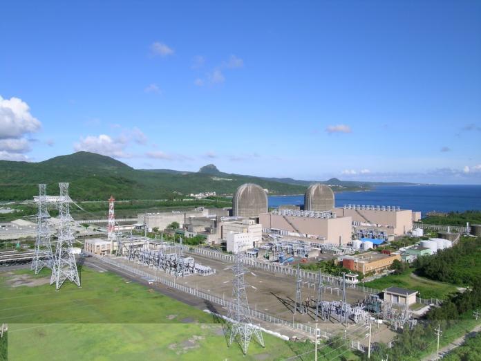 ▲原能會表示,核三廠1號機已核准併聯申請。(圖/翻攝自台電公司官網)
