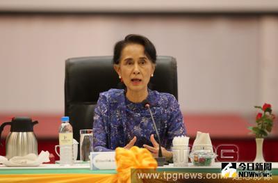 緬甸軍方發動政變 外交部:<b>台僑</b>安全未受影響