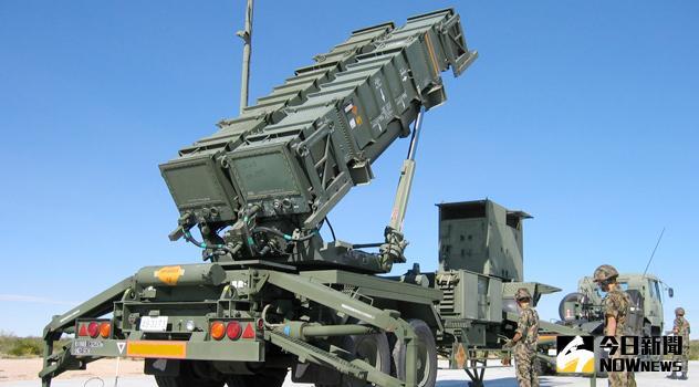 ▲北韓發射飛彈,由於飛行途徑可能經日本上空,日本部署愛國者三型(PAC-3)飛彈準備攔截。(圖/航空自衛隊)