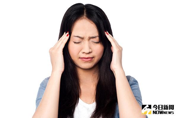 女子頭痛欲裂以為長腦瘤!醫曝結果神反轉