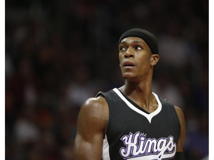 NBA/灰熊考慮裁掉控衛Rondo 湖人勇士都考慮要搶人