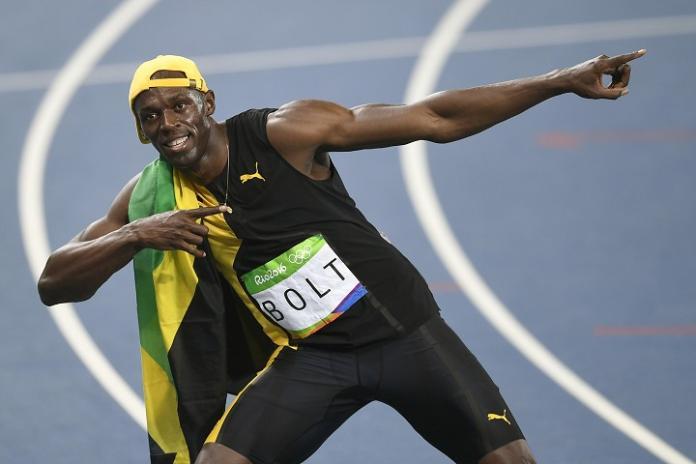 奧運/Bolt的紀錄難破 但牙買加短跑霸主地位卻岌岌可危