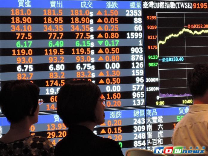 ▲展望2015年,中國信託投信預估大盤區間將落在8560點到9859點,有機會上萬點,建議投資人選股重於選市。(圖/本報資料照片)