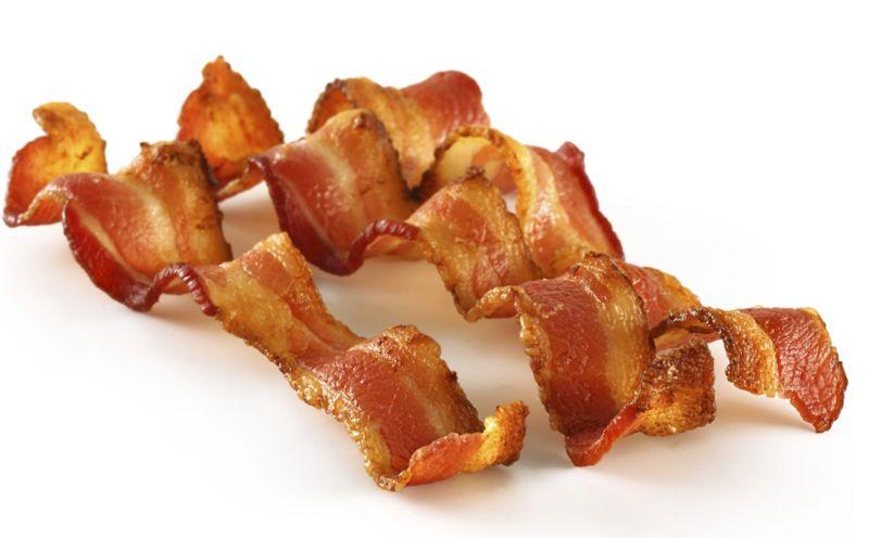 早餐的培根不是肉?營養師爆驚人組成 網看傻:超常吃耶