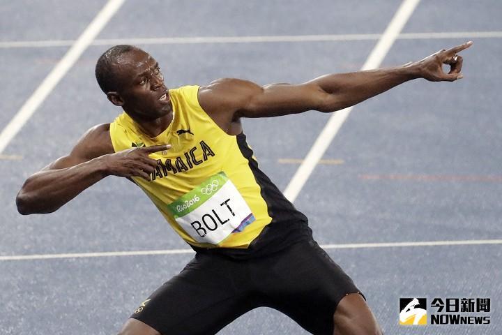 34歲生日開趴中鏢 牙買加「閃電」Bolt確診新冠肺炎