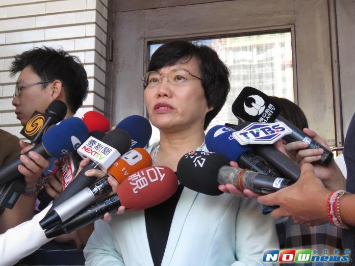 總統府駭客專案報告流會 劉世芳:報告意義不大