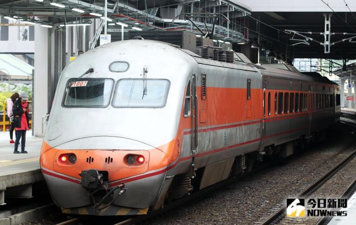 東、西部幹線都有!台鐵初二至初四加開12列自強號