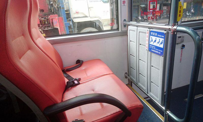 20160909博愛座-公車