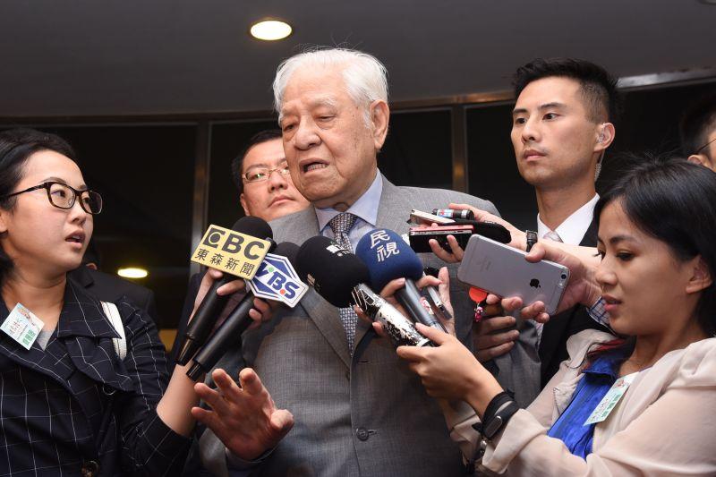 前總統李登輝病逝享耆壽98歲 榮總晚間說明