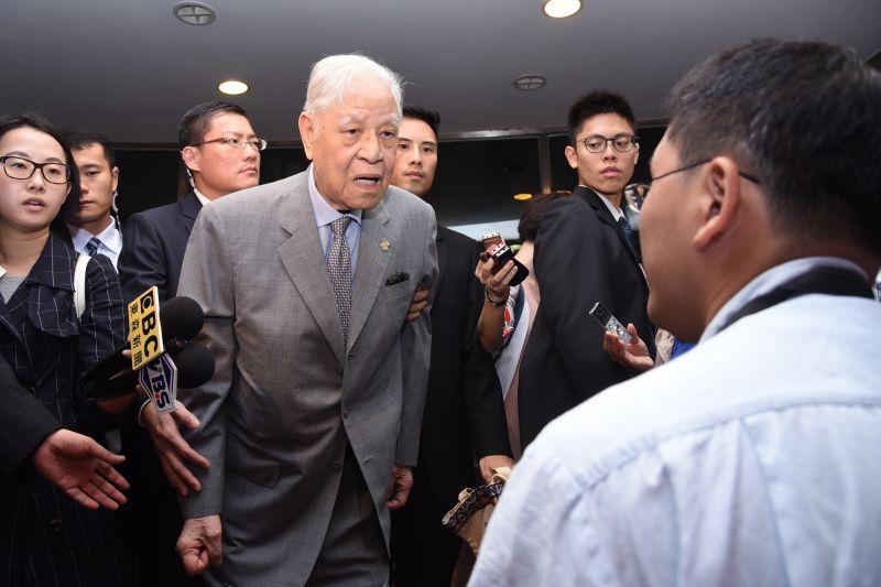 快訊/前總統李登輝今晚病逝 享耆壽98歲