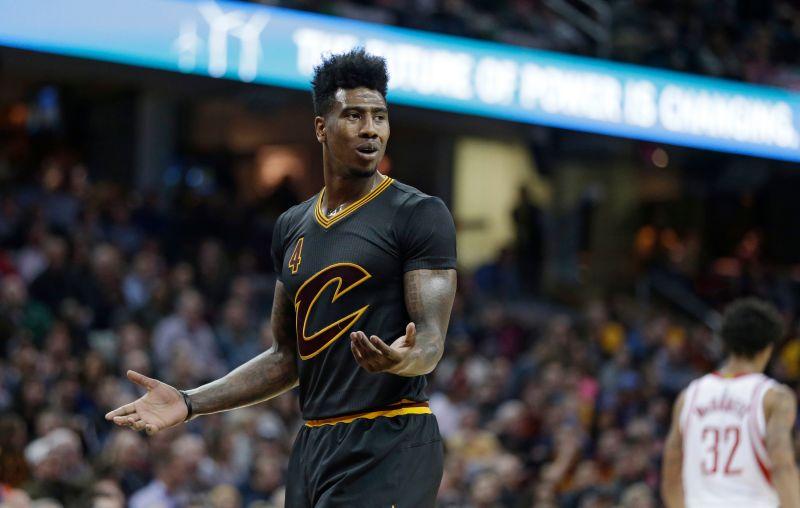 NBA/籃網補破洞 找回防守悍將前騎士冠軍成員