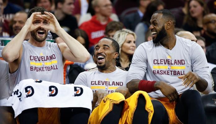 NBA/湖人也怕神經刀再害詹皇 美媒吐槽只會打垃圾時間