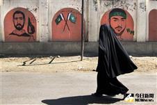 阿富汗女性讀大學 塔利班下令須戴只露雙眼面紗