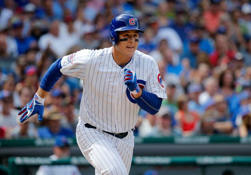 MLB/大聯盟球員狂洗牌 小熊隊冠軍班底散落各地