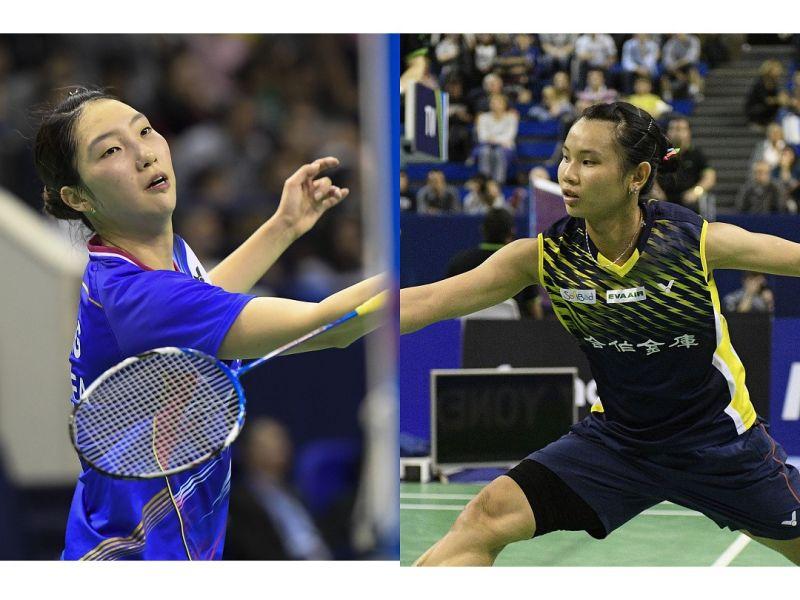 <b>羽球</b>/湯優盃爆退賽潮 韓國也跟進台灣不參賽