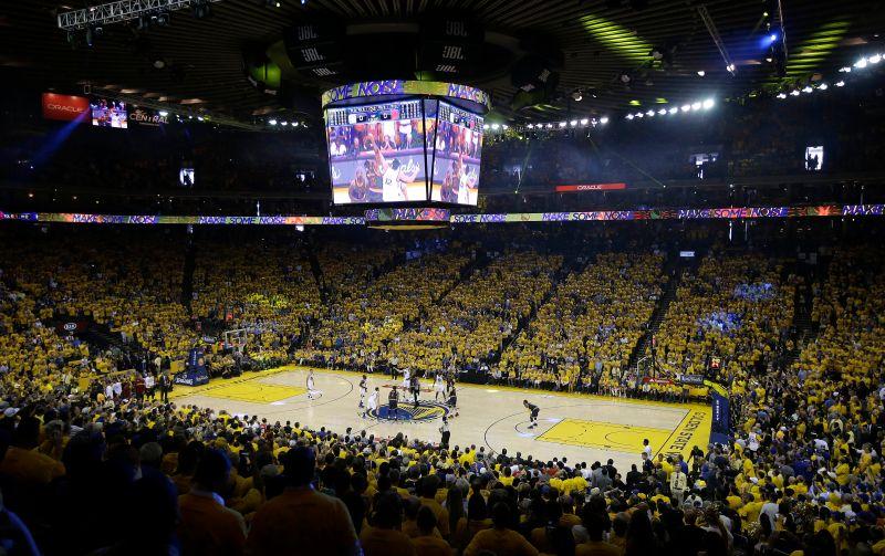 NBA/聯盟公布季前熱身賽開打時間 首日就上演洛城大戰