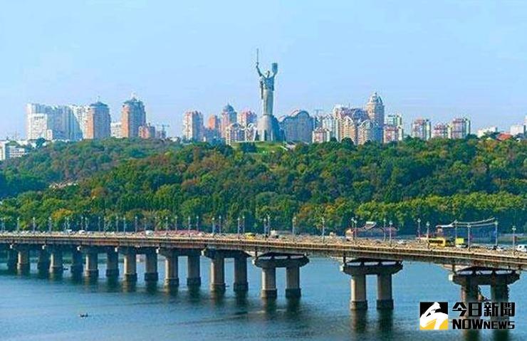 烏克蘭基輔被選為不適宜人類居住地之一。
