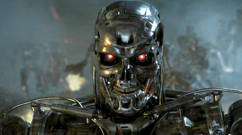 ▲人形機器人殺手或許會在不久後實現。(圖/翻攝自Nerdist)