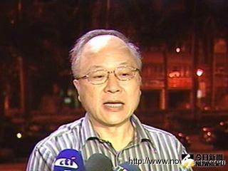 PO文辱台遭撤職 郭冠英聲請釋憲大法官不受理