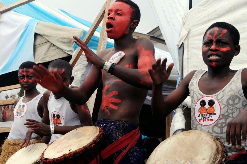 ▲自1960年獨立以來,剛果民主共和國政變不斷,國內政情經常處於不穩狀態。(圖/達志影像/美聯社)