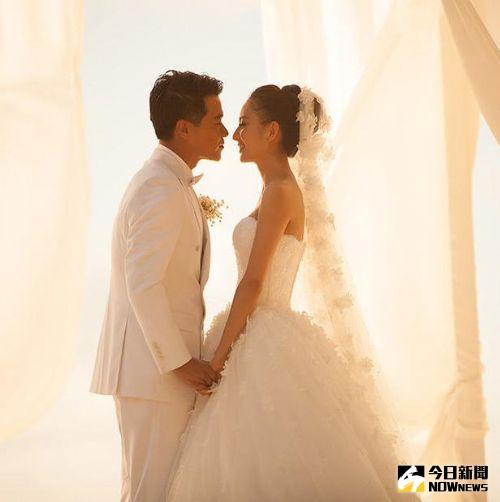 陳思誠佟麗婭曾許諾不會離婚,結婚時花費超千萬。