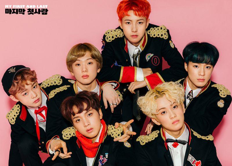 ▲鮮肉男團「NCT DREAM」是南韓知名經紀公司SM娛樂所推出,活潑可愛的形象深受觀眾喜愛。(圖/公關照)