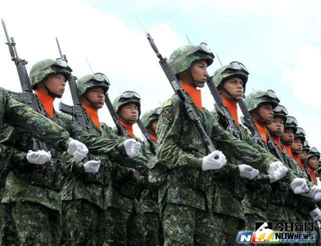 ▲9/3起役男入營免費快篩。(圖/NOWnews資料照)