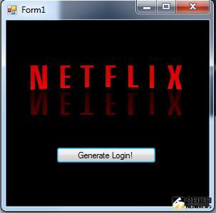 ▲勒索病毒RANSOM_ NETIX.A,利用破解版應用程式Netflix 帳號產生器,誘騙想免費看劇民眾。(圖/公關公司提供)