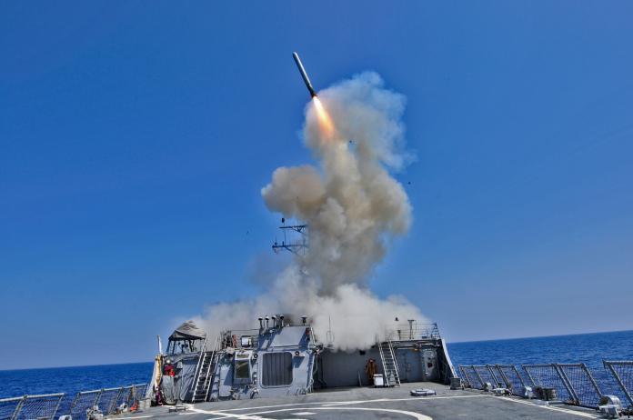美罕見對台<b>軍售</b>7項武器系統?國防部否認:媒體自行臆測