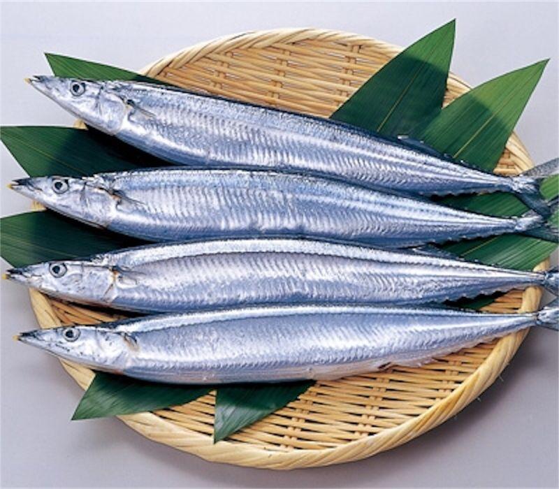 ▲專家表示,秋刀魚煮熟後就沒有寄生蟲問題。(圖/翻攝自網路)