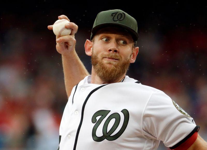MLB/去年世界大賽MVP要回來了 本季初登版戰金鶯