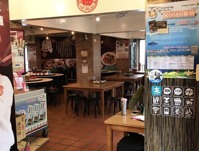 ▲台北市商業處擴大招募「友善店家」,即日起至6月30日皆可報名。(圖/台北市商業處提供)