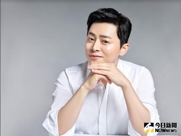 ▲韓國新男神曹政奭成保養品牌代言人。(圖/艾諾碧提供)