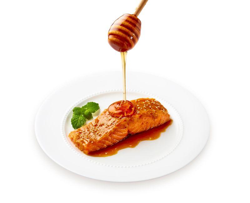 ▲美威鮭魚輕鬆料理系列,即日起至6月20日也可在全台7-11訂購。(圖/美威鮭魚)