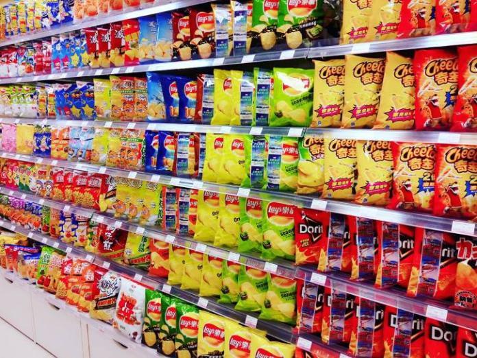 能夠代表台灣的零食 網友說法國人最愛它