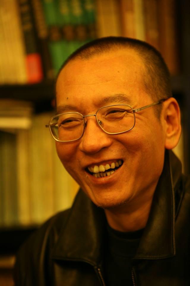 ▲諾貝爾和平獎得主劉曉波。(圖/翻攝自BBC中文網臉書)