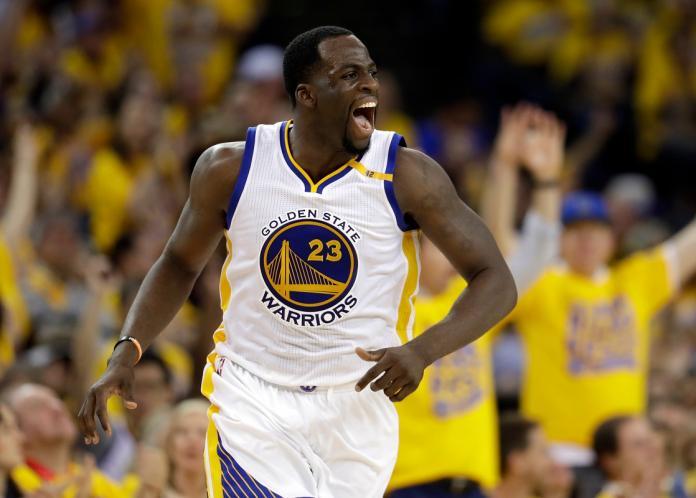 NBA/格林在場好很多 勇士防守效率高於湖人居冠