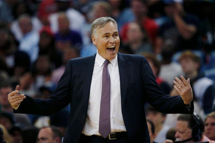 NBA/費城小球來了?美媒爆76人球團將在本周面試丹東尼