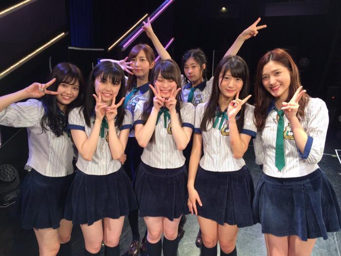 ▲HKT48成員驚傳被狂粉騷擾。(圖/翻攝自推特,2017.06.27)