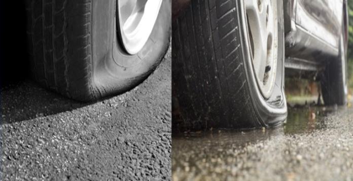 ▲極端氣候下,烈日、暴雨機率增,需多留意輪胎狀態以確保行車安全。(圖/公關照片)