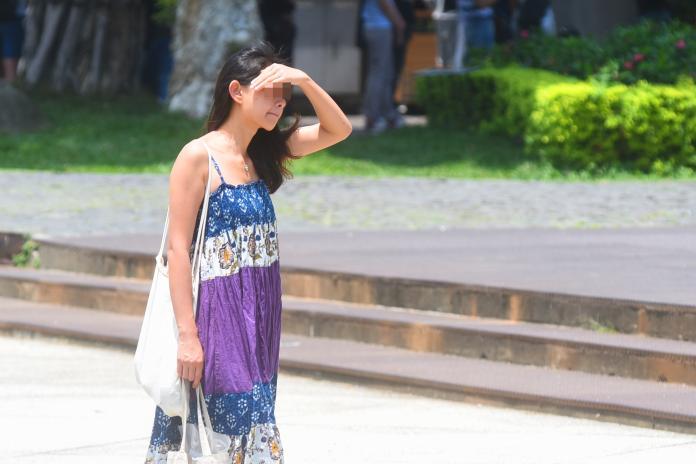 ▲天氣炎熱,長期進出冷氣房恐會導致「冷中暑」。(圖/NOWnews攝影中心)