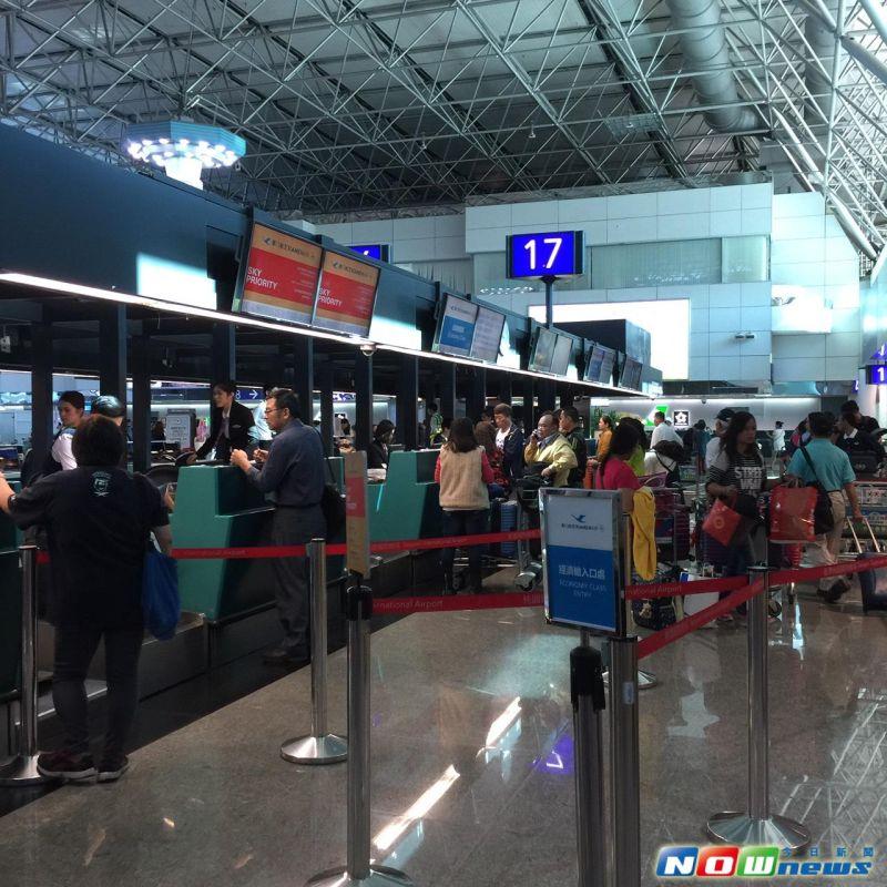 ▲Visa 調查結果出,逾 6 成台灣民眾會利用過半的年假出國玩,最近一次海外旅遊平均花費 3 萬 2535元。(圖/NOWnews資料照)